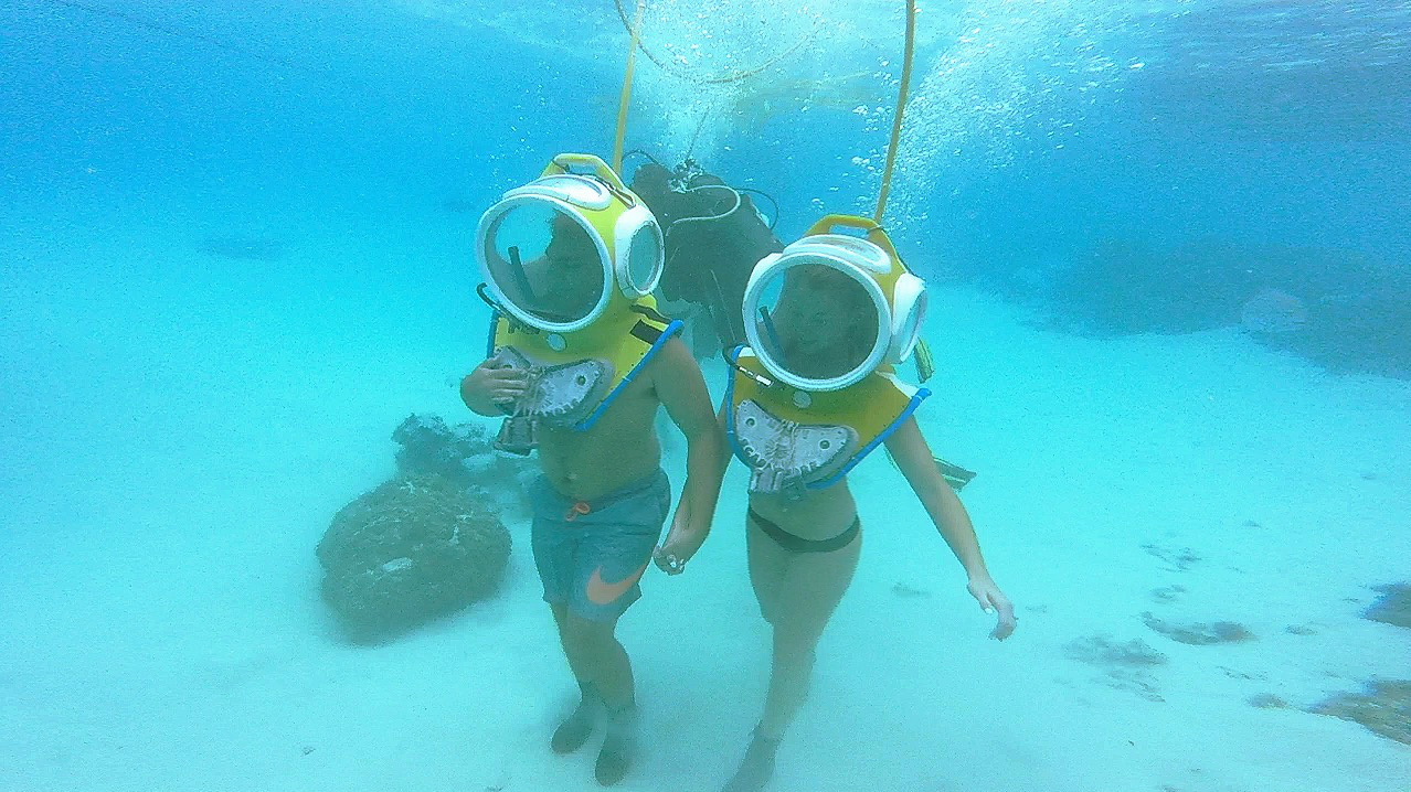 Show And Tell From Tahiti Guests First Choice Travel And