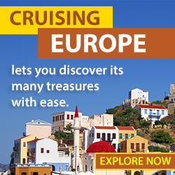 Cruise Europe....Your Way!