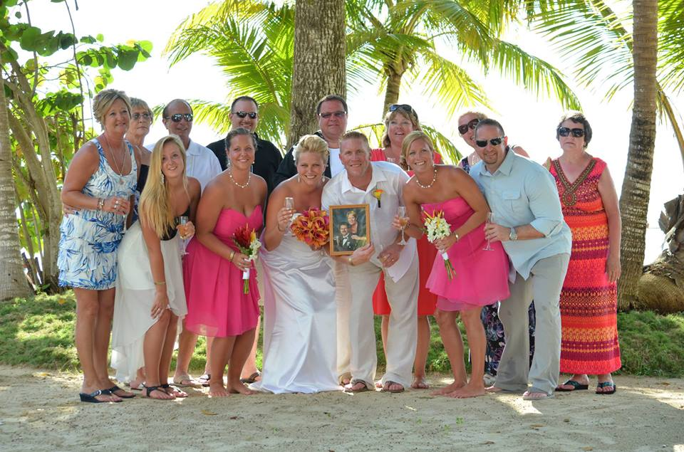 Jamaica Wedding Requirements First Choice Travel And Cruise