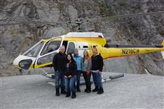 Helicopter trips, bear sightings, train trips and more!