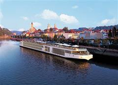 Viking River Cruise has so many different ships and itineraries to choose from.