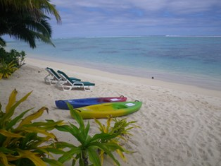 Ask a Cook Island Specialist to help you plan your next Vacation!