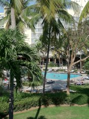 El San Juan Resort Pool