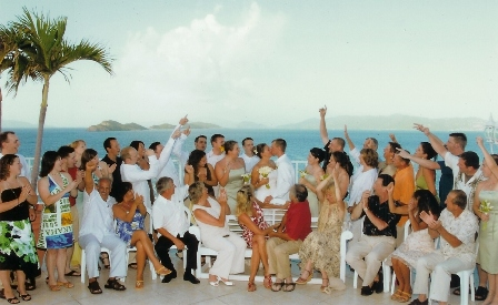 First Choice Specializes in amazing weddings of all sizes!