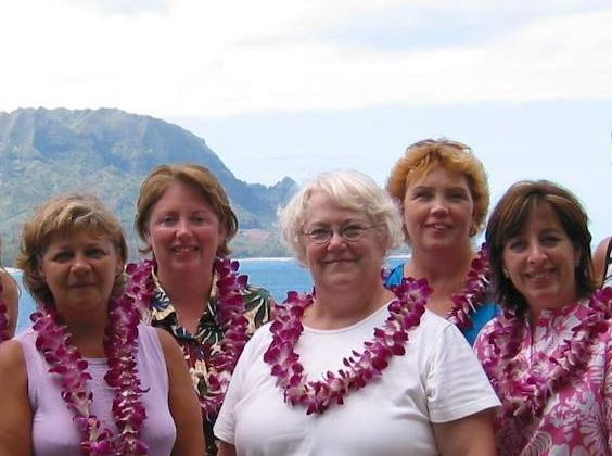 First Choice Travel and Cruise Hawaii Specialists