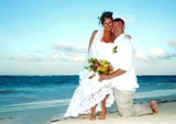 Punta Cana is a wonderful Wedding location!