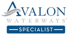 Gayle is an Avalon River Specialist!